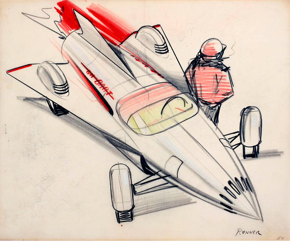 dream-cars-boceto