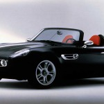 BMW Z07 Concept 1997 Roadster