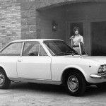 Seat 124 Sport Coupe1600