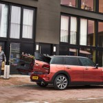 Mini Cooper S Clubman 2019, la version deportiva