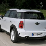 Mini Cooper S Countryman 2010