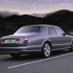 Bentley Arnage T 1998