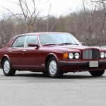 Bentley Brooklands 1992