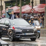 DS7 Crossback Presidential